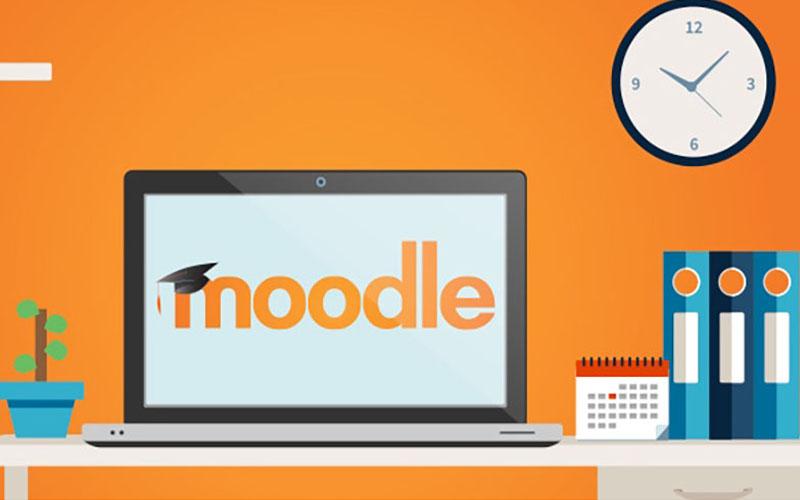 Creación y administración de Aulas Virtuales con Moodle